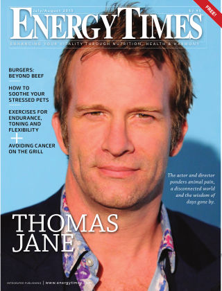 Energy Times July / August 2015