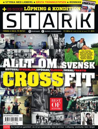 STARK Magasin (Inga nya utgåvor) 2013-09-17