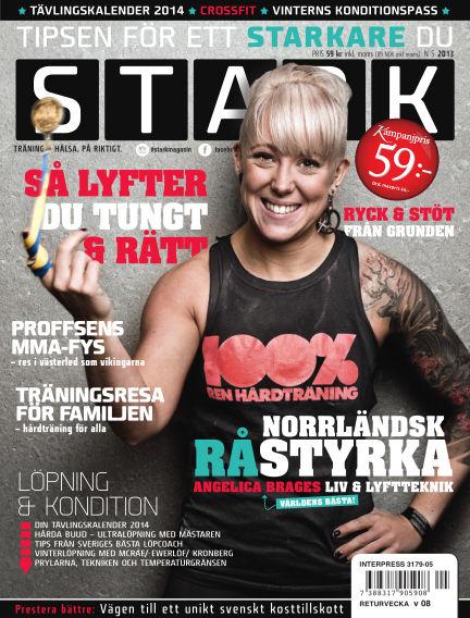 STARK Magasin (Inga nya utgåvor) November 26, 2013 00:00