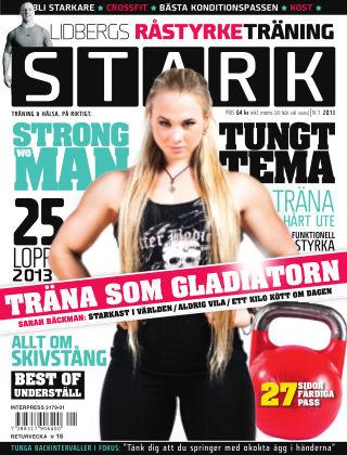 STARK Magasin (Inga nya utgåvor) 2013-02-14