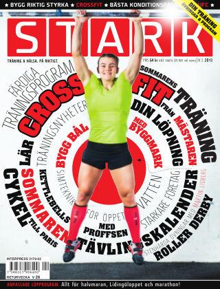 STARK Magasin (Inga nya utgåvor) 2013-04-09