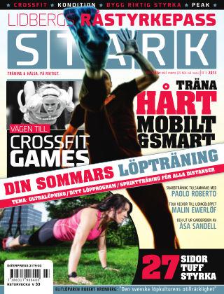 STARK Magasin (Inga nya utgåvor) 2013-06-18