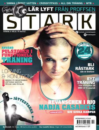 STARK Magasin (Inga nya utgåvor) 2014-04-22