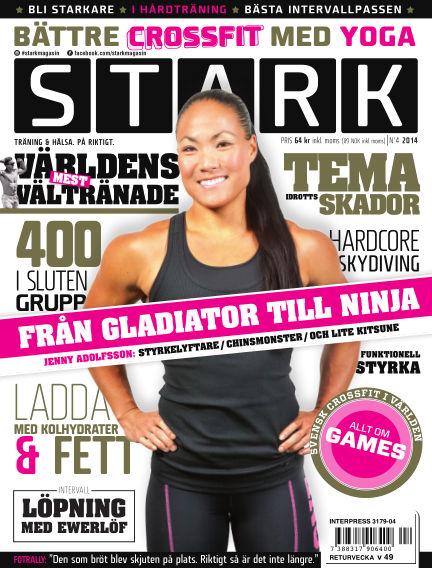 STARK Magasin (Inga nya utgåvor) September 30, 2014 00:00