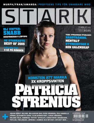 STARK Magasin (Inga nya utgåvor) 2016-01-05