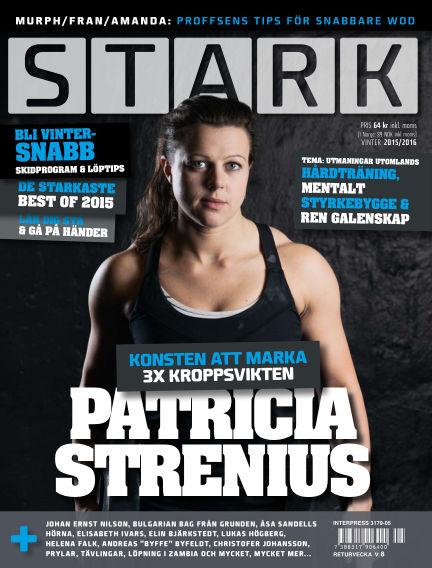 STARK Magasin (Inga nya utgåvor) January 05, 2016 00:00