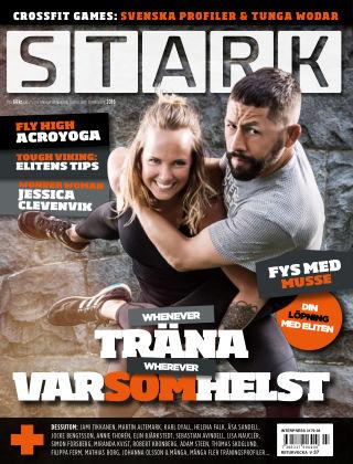 STARK Magasin (Inga nya utgåvor) 2016-08-24