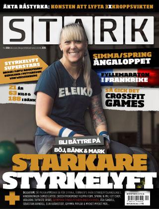 STARK Magasin (Inga nya utgåvor) 2016-09-27