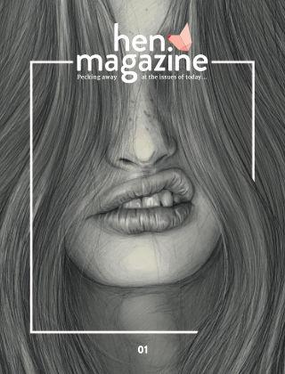 Hen Magazine (Inga nya utgåvor) 2015-04-22