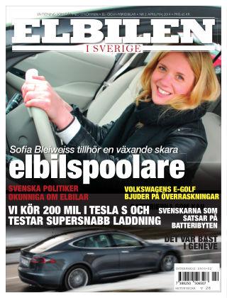Elbilen 2014-05-08