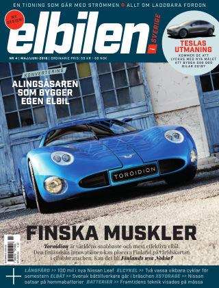 Elbilen 2016-05-31