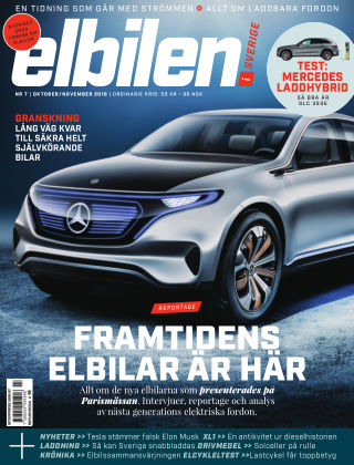 Elbilen 2016-10-18