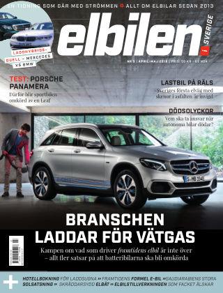 Elbilen 2018-05-01