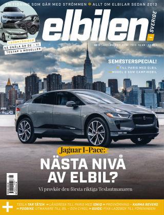 Elbilen 2018-07-10