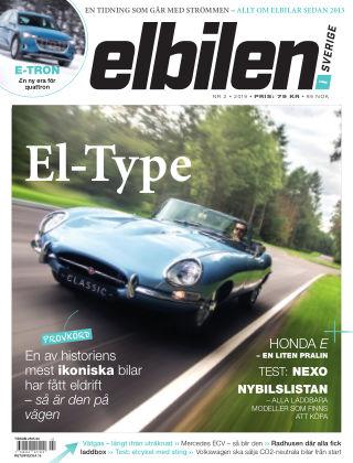 Elbilen 2019-03-12