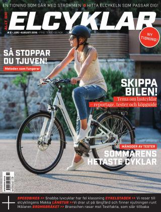 Allt om Elcyklar 2016-06-22