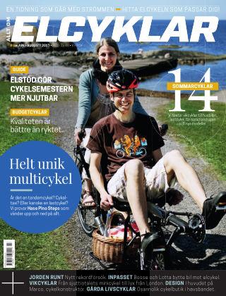 Allt om Elcyklar 2017-06-20