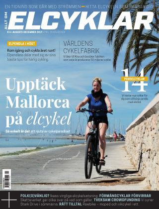 Allt om Elcyklar 2017-08-22