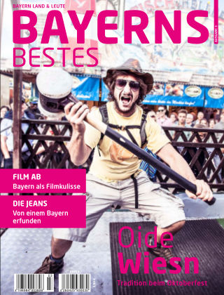 BAYERNS BESTES Ausgabe 3