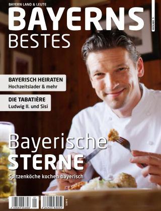 BAYERNS BESTES Ausgabe 5
