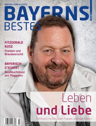 BAYERNS BESTES Ausgabe 7