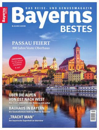 BAYERNS BESTES 02 / 2019
