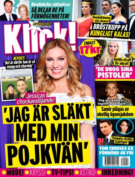 Klick! May 19, 2017 00:00