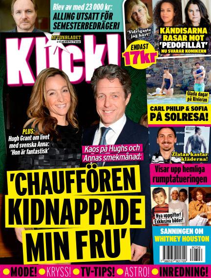 Klick! July 06, 2018 00:00