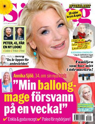 Aftonbladet Söndag 2015-04-12