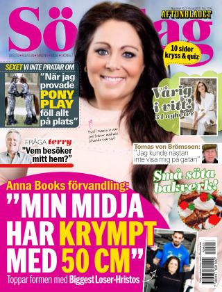 Aftonbladet Söndag 2015-05-03
