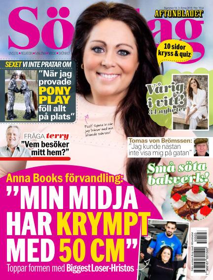 Aftonbladet Söndag May 03, 2015 00:00