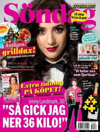 Aftonbladet Söndag 2015-04-26