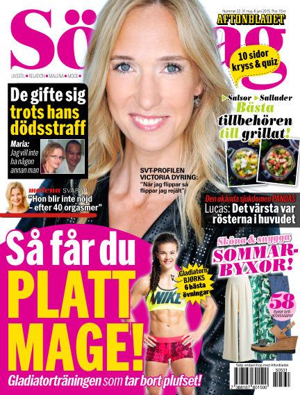 Aftonbladet Söndag May 31, 2015 00:00