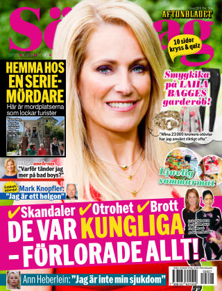 Aftonbladet Söndag 2015-06-07