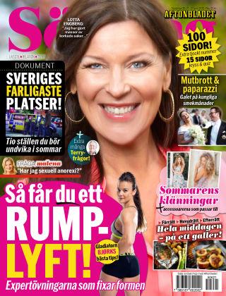 Aftonbladet Söndag 2015-06-21