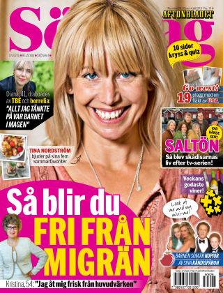 Aftonbladet Söndag 2015-06-28