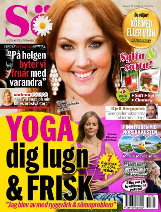 Aftonbladet Söndag 2015-07-05