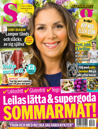 Aftonbladet Söndag 2015-07-12