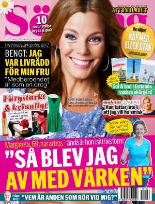 Aftonbladet Söndag 2015-07-19