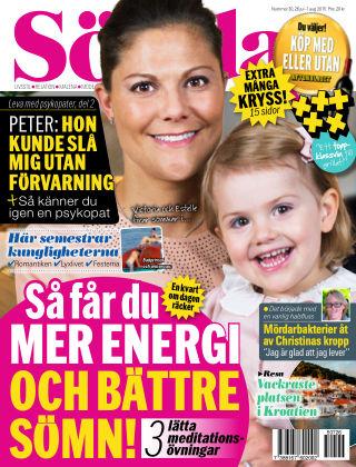 Aftonbladet Söndag 2015-07-26