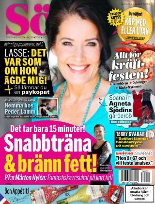 Aftonbladet Söndag 2015-08-02