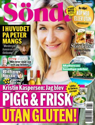 Aftonbladet Söndag 2015-08-16