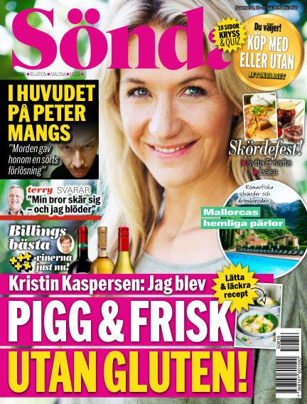 Aftonbladet Söndag August 16, 2015 00:00
