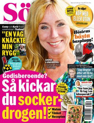 Aftonbladet Söndag 2015-08-30