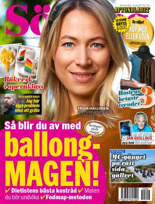 Aftonbladet Söndag 2015-09-06