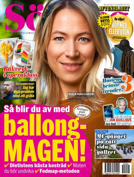 Aftonbladet Söndag September 06, 2015 00:00