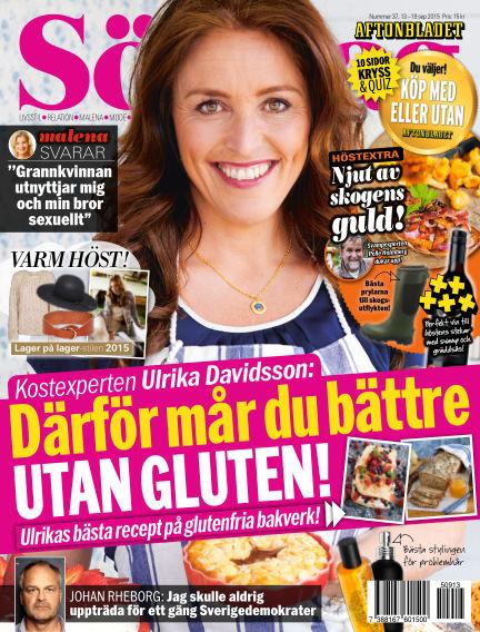Aftonbladet Söndag September 13, 2015 00:00