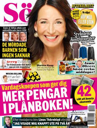 Aftonbladet Söndag 2015-09-20