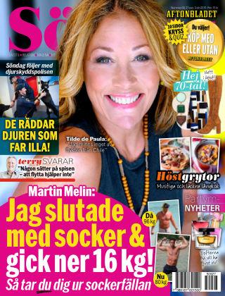 Aftonbladet Söndag 2015-09-27