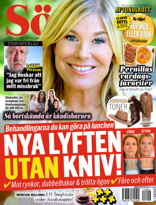 Aftonbladet Söndag 2015-10-04